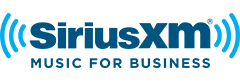 SiriusXM Music for Business Logo