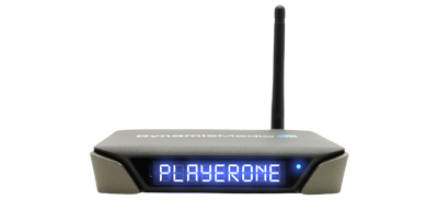 player-one